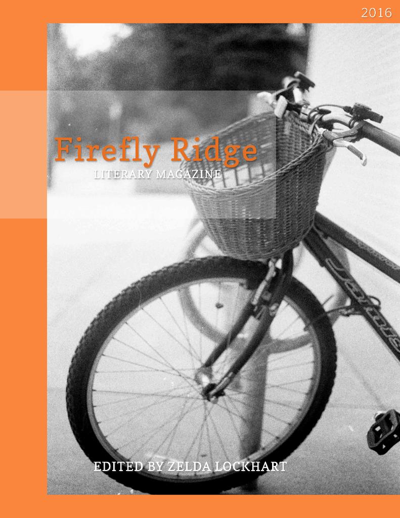 Firefly Ridge Literary Magazine