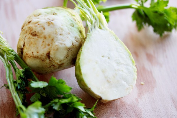 butternut mash
