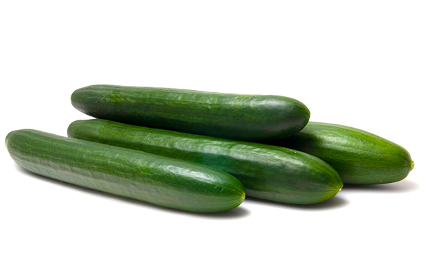 English cucumbers