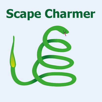 scape charmer