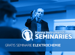 Reminder seminar Elektrochemie