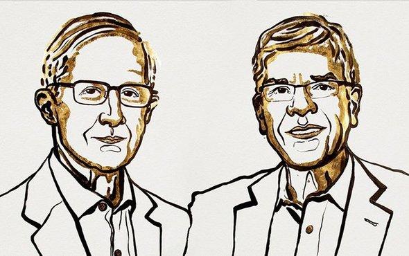 Climate Change Economists Win Nobel Prize