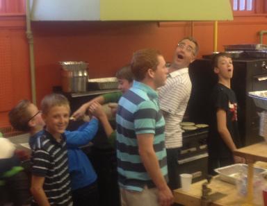 Pancake Crew