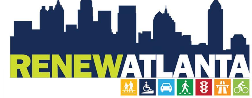 Renew Atlanta 2015