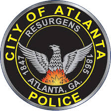 Atlanta Police Dept logo