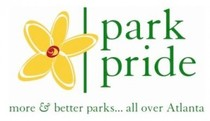 Park Pride logo