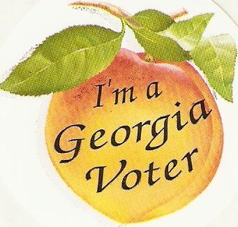 I'm a Georgia Voter