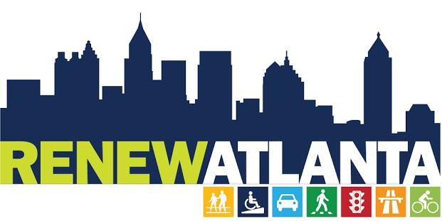 Renew Atlanta logo