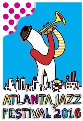 Atlanta Jazz Festival 2016