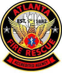 Atlanta Fire & Rescue logo