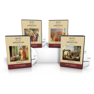 Acts of the Apostles Bundle