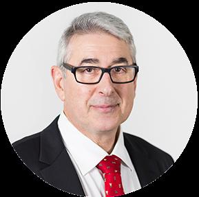CEO Arthur Papakotsias