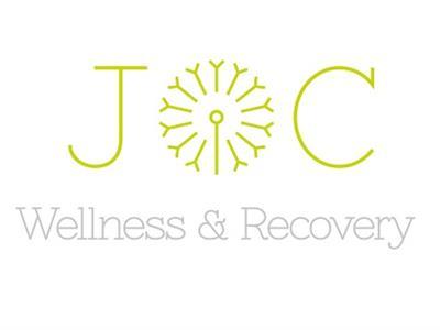 June O'Connor Centre Logo