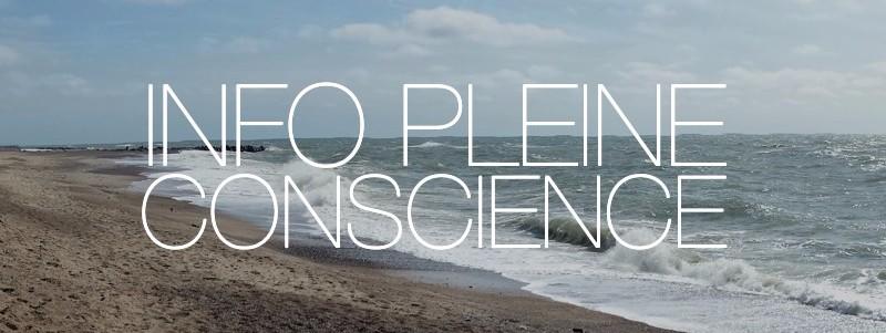 Newsletter Info Pleine Conscience