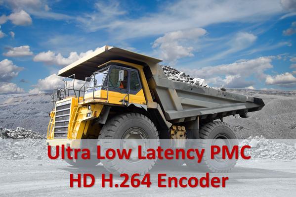 H264-ULL-PMC