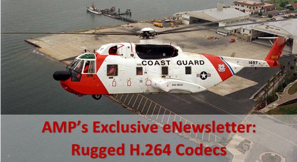 H.264 Codecs