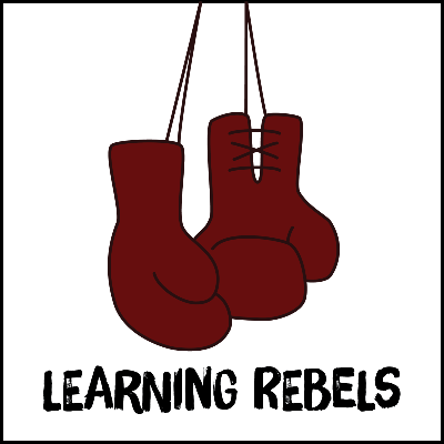 Learning Rebels Logo
