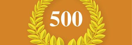 500 brojeva mailinga koji spaja Hrvatsku
