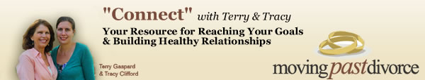 """Connect"" with Terry & Tracy"