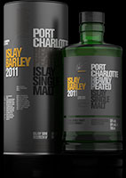 Port Charlotte Islay Barley 2011