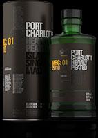 Port Charlotte - MRC: 01 2010