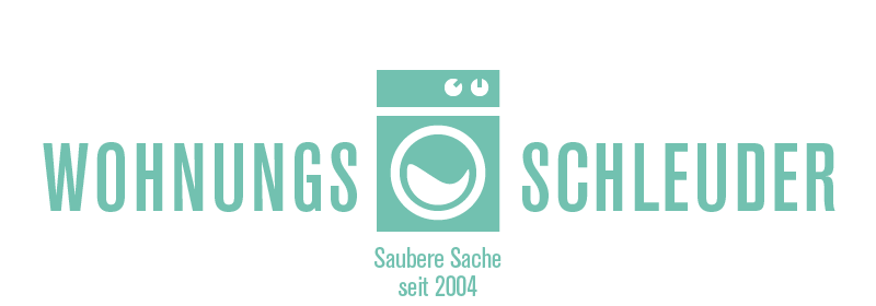 Logo Wohnungsschleuder