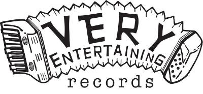 Very Entertaining Records Logo