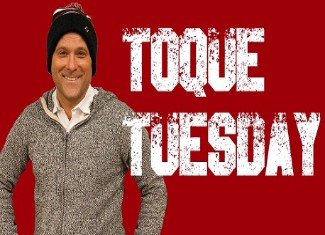 Toque Tuesday