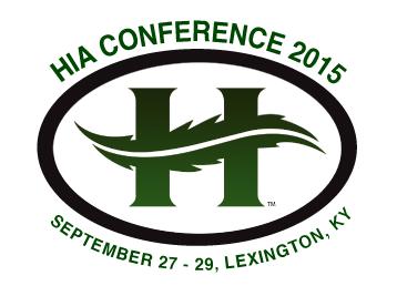 HIA conference logo