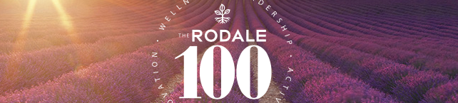 The Rodale 100