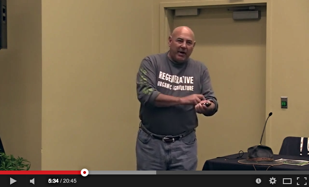 Coach Mark Smallwood Video
