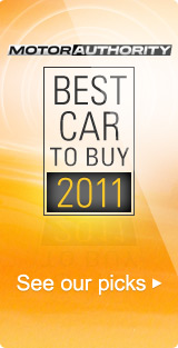 MA's Best Car to Buy Award