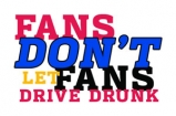 Super Bowl Impaired Driving Campaign