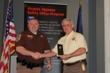 2011 Click It or Ticket Awards