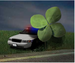 St. Patrick's Day Campaign