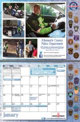 2012 SSS Calendar