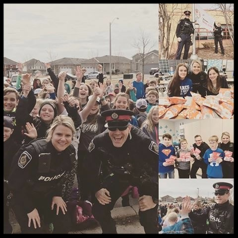 RTF - Cobourg Police Services