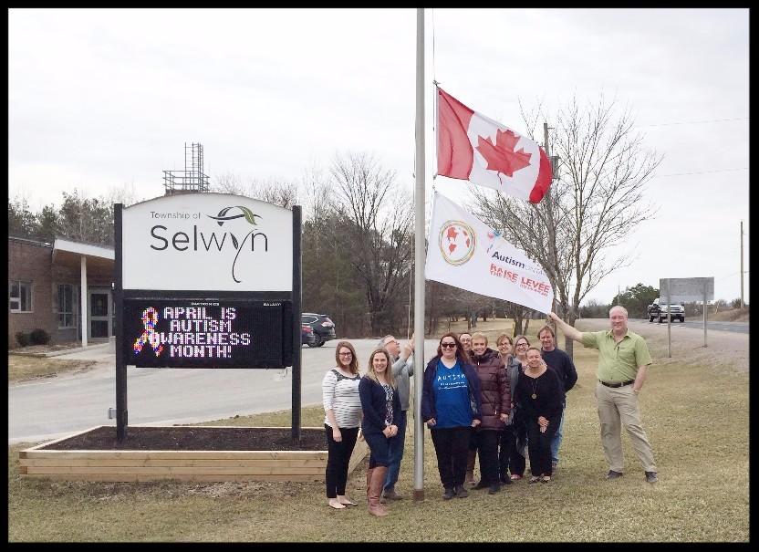 RTF - Selwyn Township