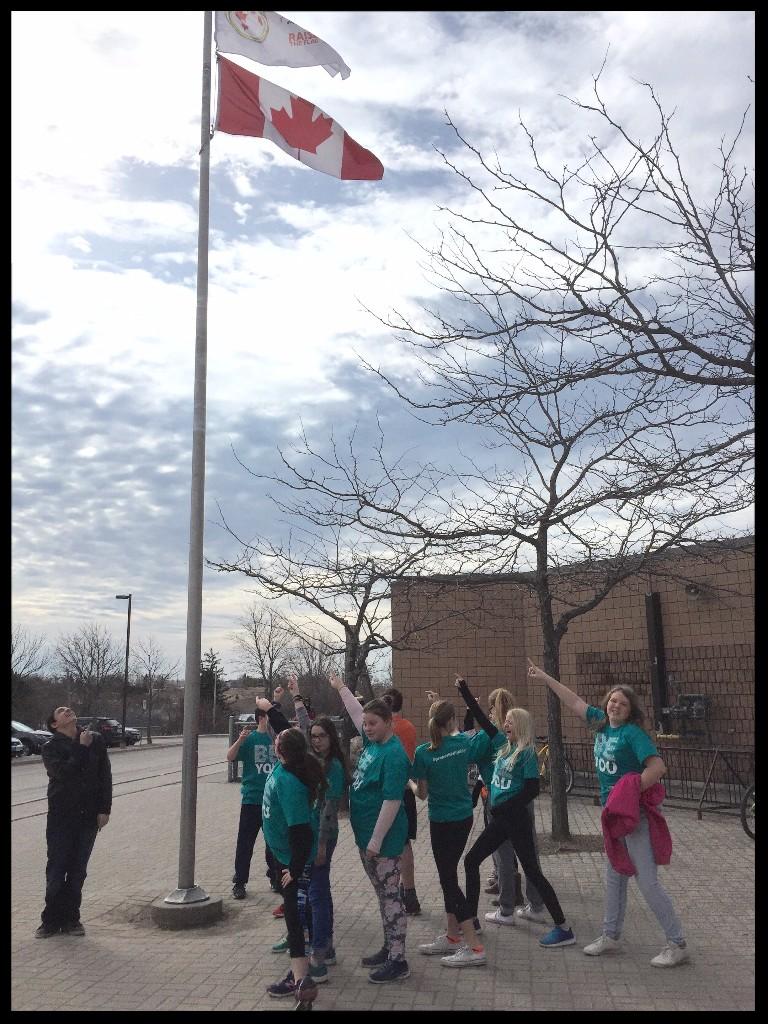 RTF - Monsignor O'Donoghue Elementary School