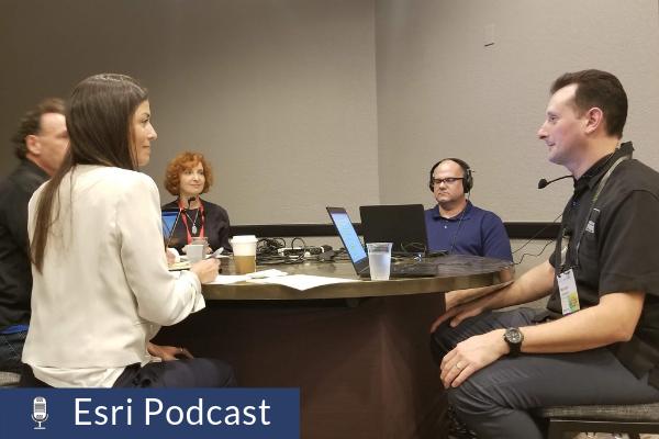 Esri Podcast
