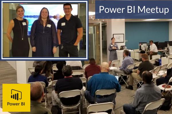 Power BI meetup