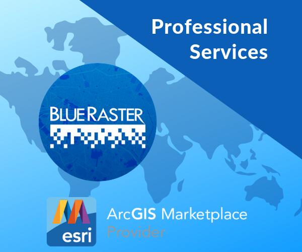 ArcGIS Marketplace Listing