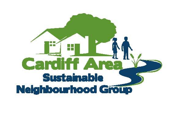 Cardiff Area SNG logo