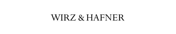 Wirz & Hafner Wortmarke