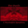 A Psychedelic Symphony black tshirt