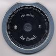 Tin Mine cd in metal case