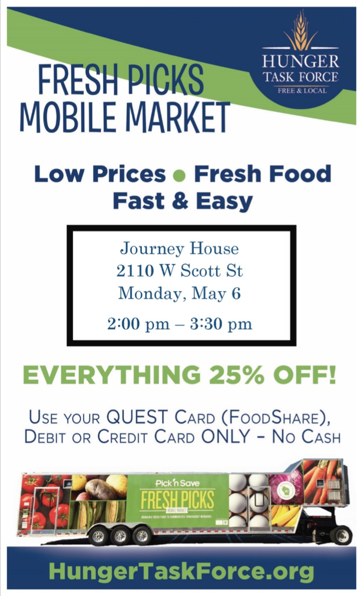 Mobile Market: May 6