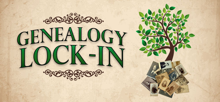 Genealogy Lock-In