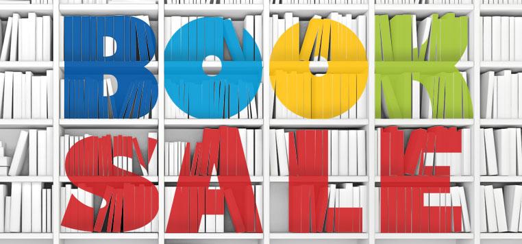 November Book Sale