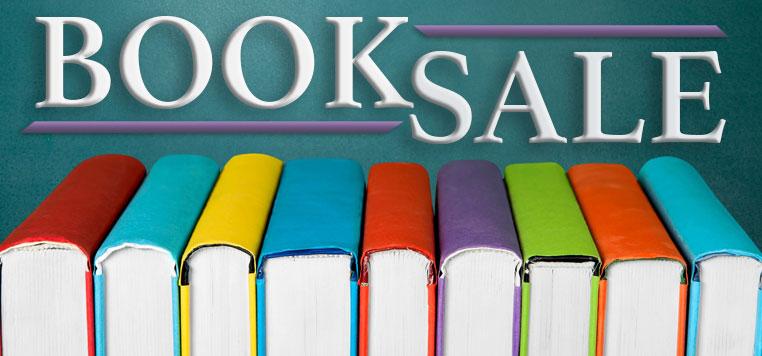 Book Sale - February 2017